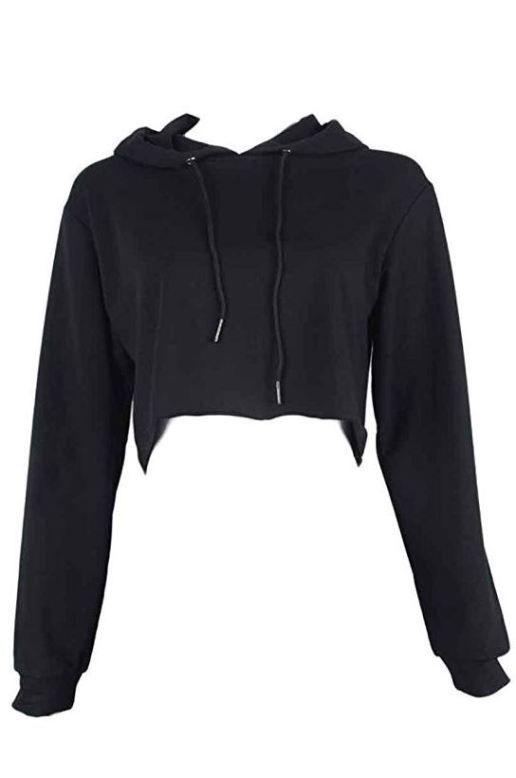 WILLTOO Women/'s Casual Crew Neck Long Sleeve Tie Dye Pullover Shirts Tops Loose Sweatshirts