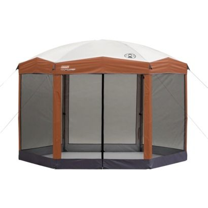 Coleman® 12 ft. x 10 ft. Instant Screened Canopy $150 at target