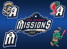 Image result for san antonio mission baseball
