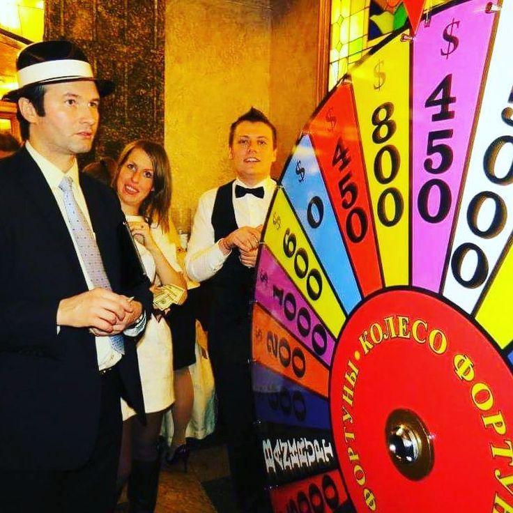 официальный сайт колесо фортуны казино