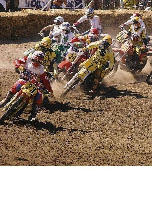 8 best Motorcross images on Pinterest Antique bicycles, Dirt - motocross sponsorship resume