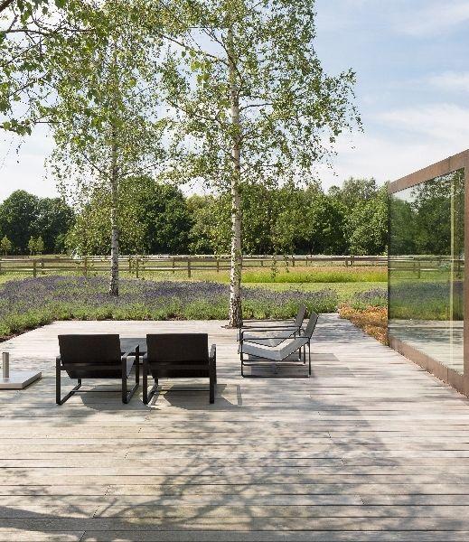 115 best images about terrassen veranda 39 s on pinterest villas doors and comment - Bedek een houten terras ...