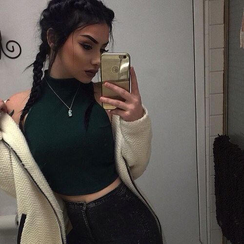 25+ Best Ideas About Baddies Outfits On Pinterest | Instagram Baddie Kylie Jenner Outfits And ...
