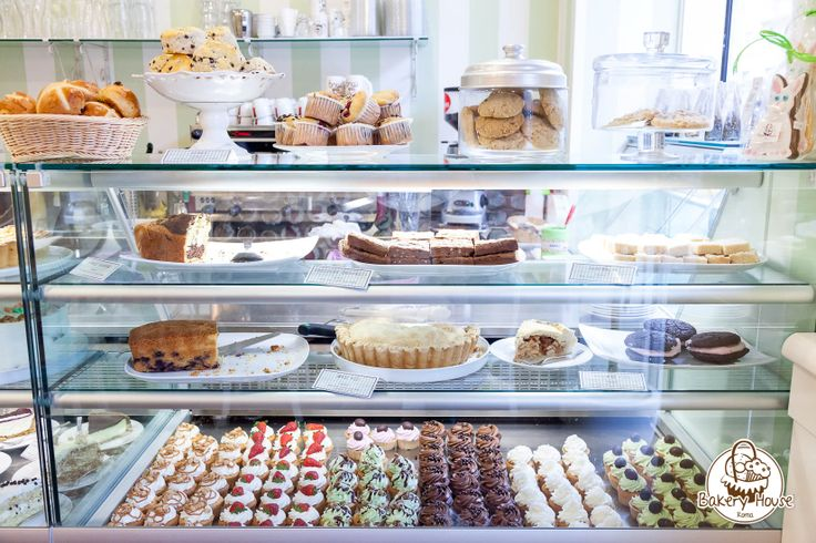 store #bakeryhouseroma  www.bakeryhouse.it