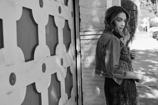 Jamie Clayton for The Know by Eric Guillemain