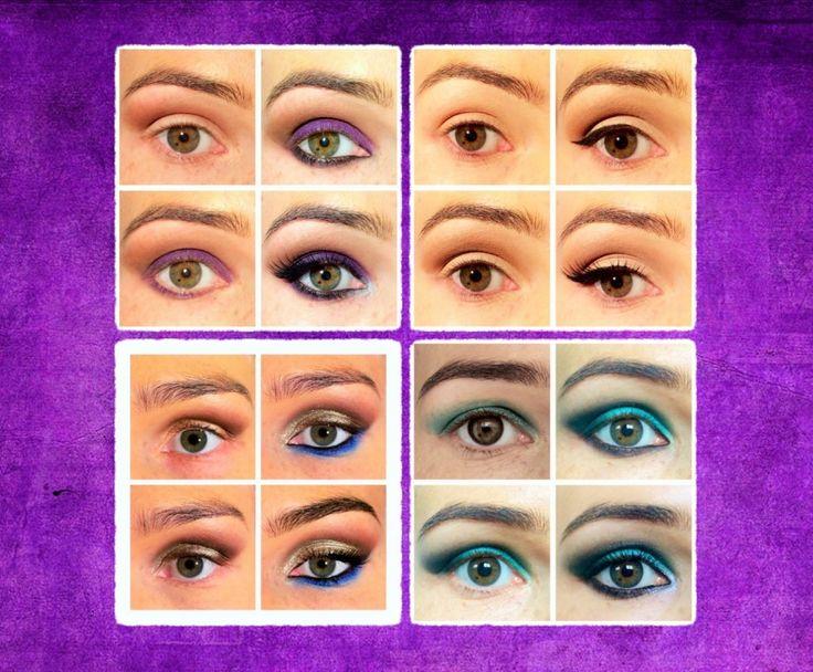 Naša Gabika pre vás pripravila niekoľko skvelých inšpirácií na bezchybné plesové líčenie.  http://wink.sk/beauty/makeup/bezchybne-plesove-licenie.aspx