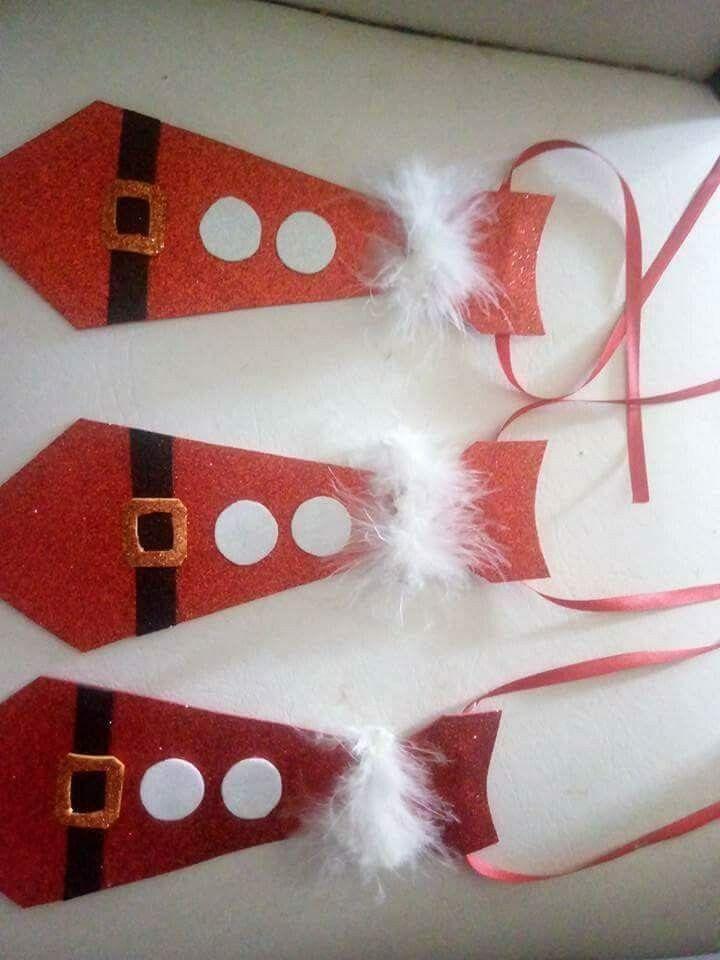 Santa ties – oğuzhan tarkan