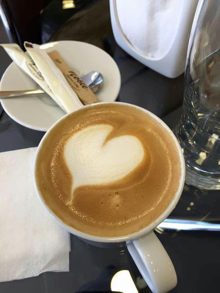 cappuccino ❤