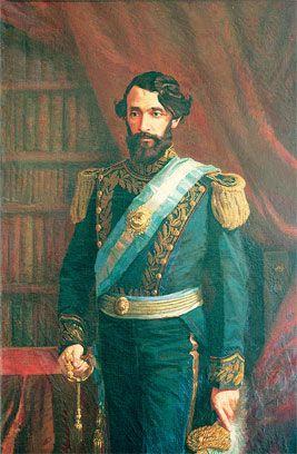 Foro de El Nacionalista - Presidencia de Bartolomé Mitre (1861-1868) - Historia Argentina
