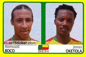 Image result for jonas oketola