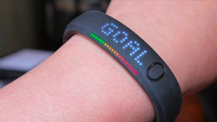 nike fuel setting lose weight