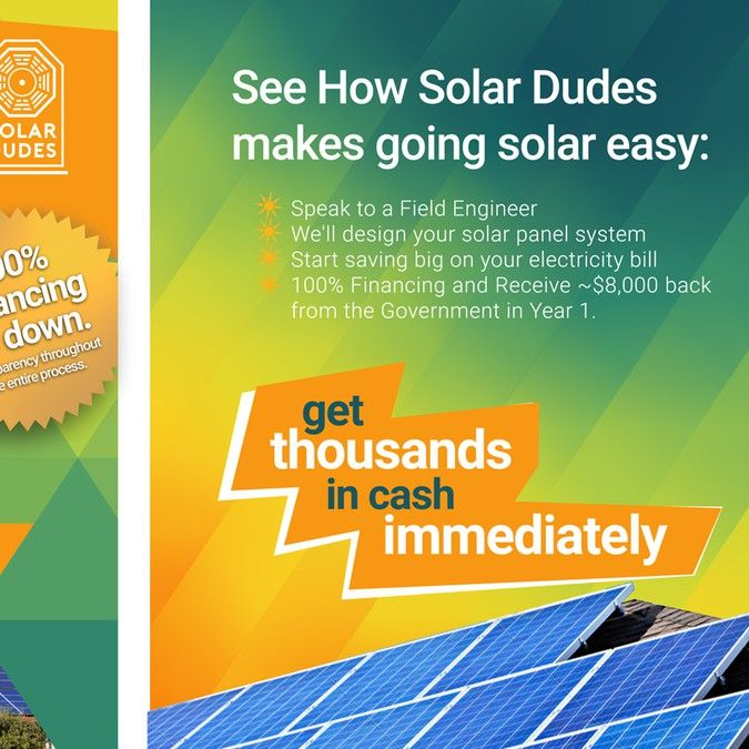 Compelling Solar Flyer and Door Hanger for Homeowners! by Fox-  sc 1 st  Pinterest & 441 best Poster designs images on Pinterest | Poster designs ... pezcame.com