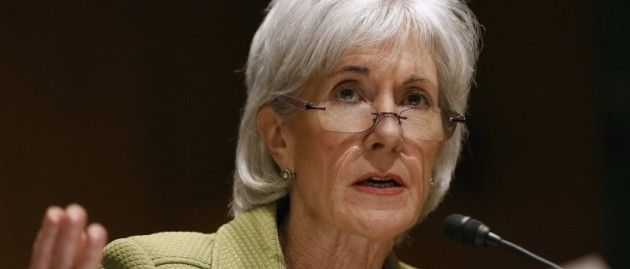 Sebelius stays on just long enough to get government benefits  SHE DOES NOT DESERVE A BENEFIT!!!!