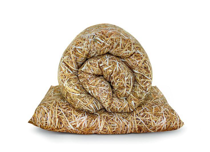 STRAW - bedlinen set - 100% cotton