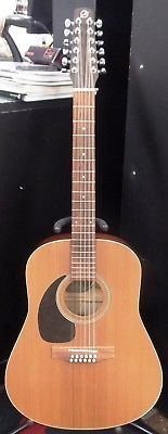 #guitar Seagull S12 + Cedar Drednought Acoustic Steel 12 String Guitar - LEFTY please retweet