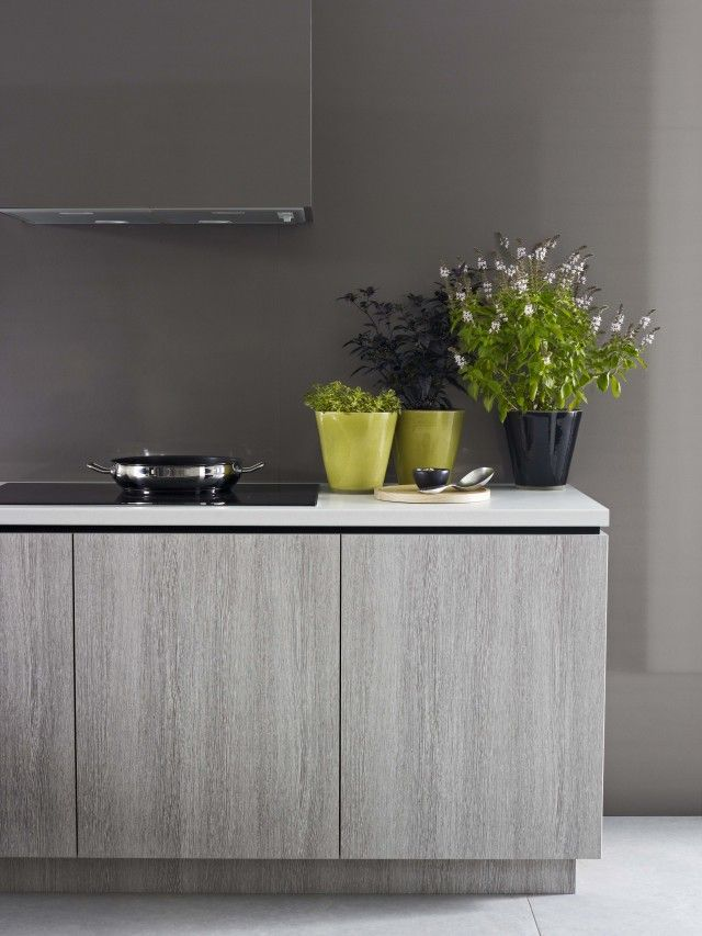 2015 interior trends forecast from Laminex Australia - shadow line like my kitchen, still works well. Consider for vanity in ensuite!