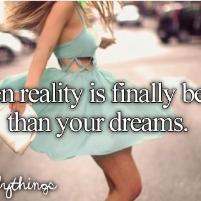how to create a better reality 6