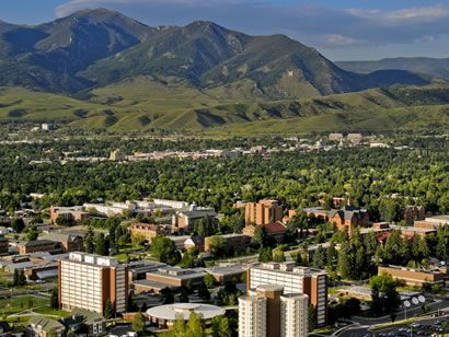 National Student Exchange - Montana State University