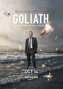 دانلود سریال جالوت Goliath با لینک مستقیم نسخه 720p x265 10bit PSA