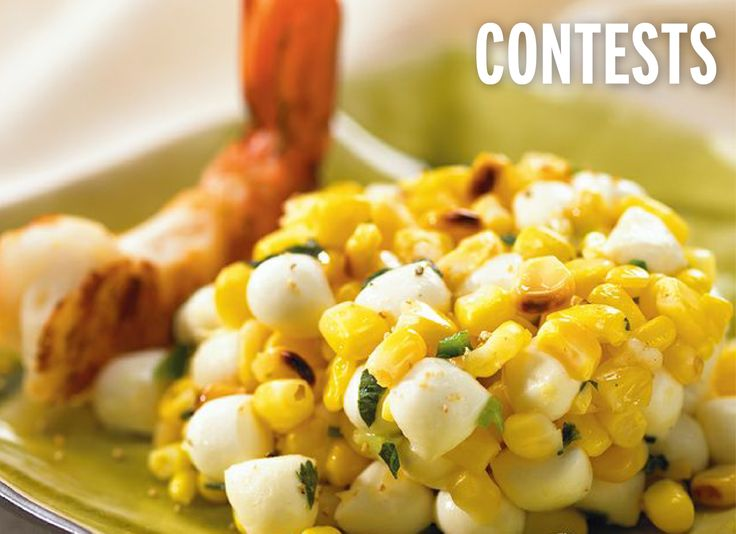 Enter our weekly contests!
