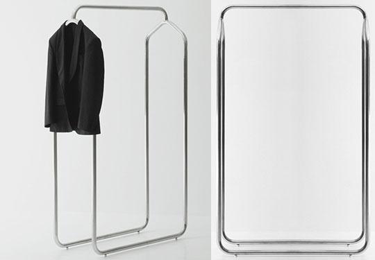 axis: Curated Mag, Keum Axis, Ramei Keum, Hanger Axis, Contemporary Design