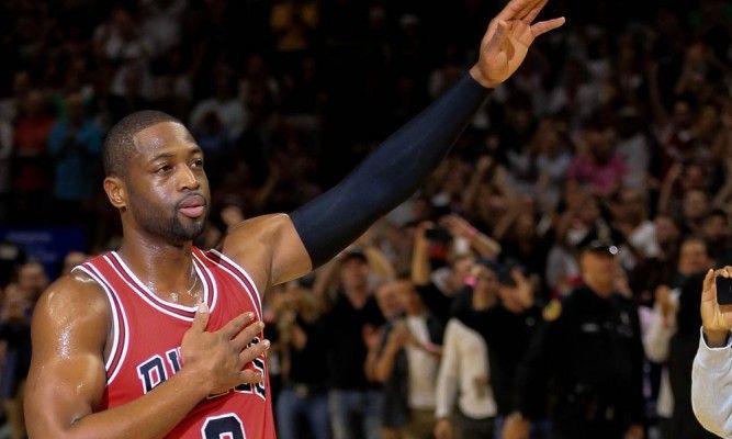 Miami Heat Rumors: Dwyane Wade Could Seek Buyout and Return to Heat