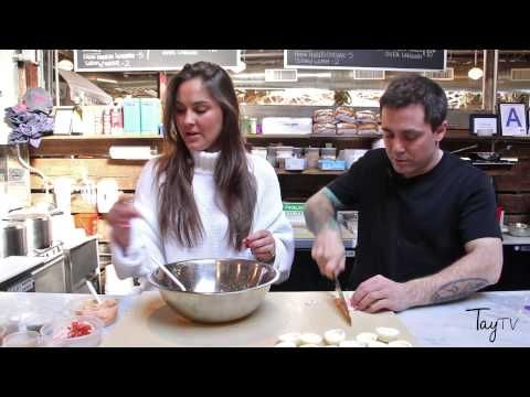 Lobster Deviled Eggs Recipe - YouTube