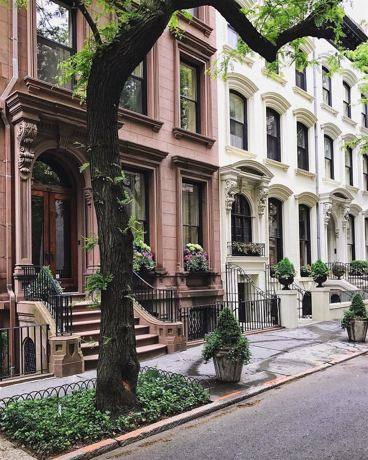Brooklyn Heights Historical District