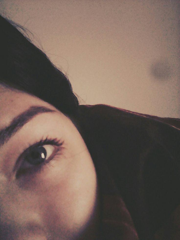 Sleepy mood