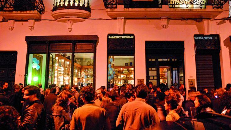 Movida do Porto (Rua da Galeria de Paris)