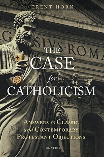 This is the most up-to-date comprehensive and thorough defense of the Catholic Church against Protestant objections in print. This book is especially relevant as the 500th anniversary of the Protestant Reformation draws near and discussion of the arguments made against the Church during that time in history receive renewed interest.   The Case for Catholicismanswers arguments put forward by early Reformers like Luther and Calvin as well as contemporary defenders of Protestantism like Norm…