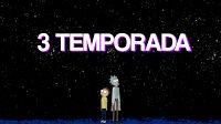 Rick And Morty - FULLHD e LEGENDADO: Rick and Morty 3ª Temporada - FULL HD (1080p) - LE...