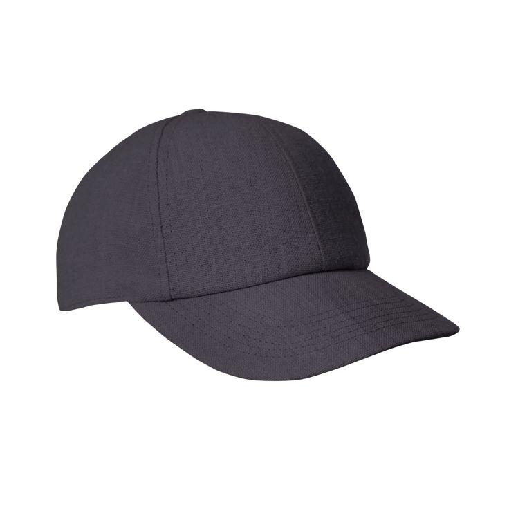 Shy Vibes Club - Overthinking Cap - Black
