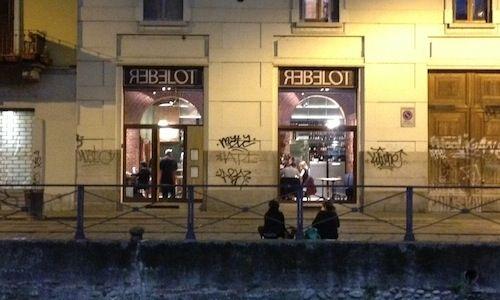 Rebelot del Pont, Milano - chef Mauricio Zillo