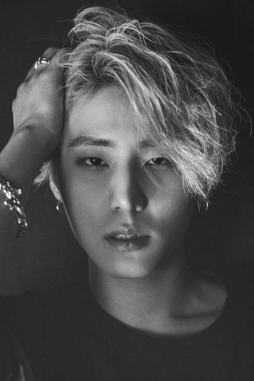 YoungK    Kang Young Hyun    Day6