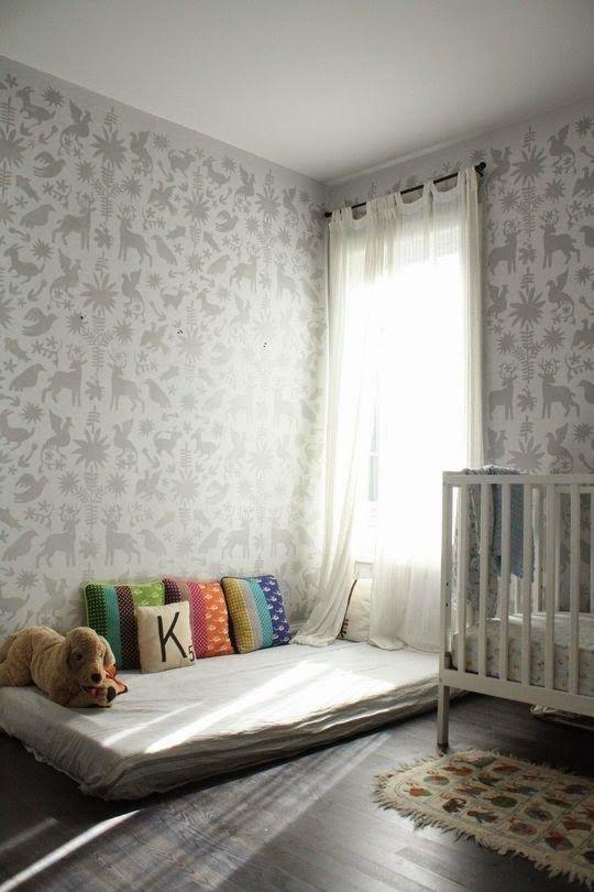 76 besten Floor Bed Inspiration Bilder auf Pinterest