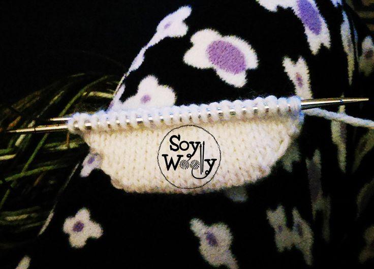 Mejores 15 imágenes de calcetines en Pinterest | Calcetines, Tejer ...