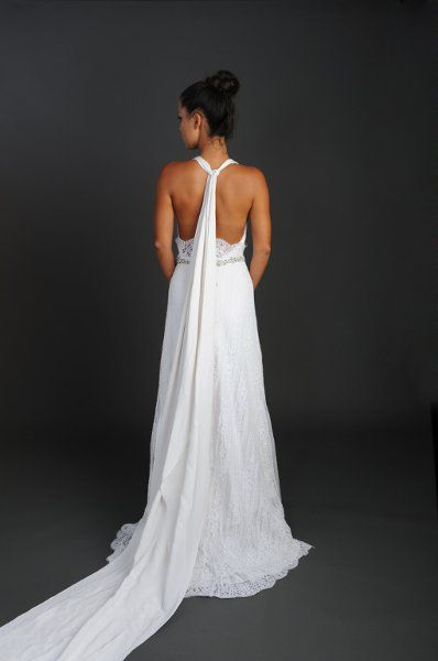 Rania Hatoum Wedding Dresses Photos on WeddingWire