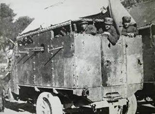 ΤΟ ΚΟΥΤΣΑΒΑΚΙ: Η Εξέγερση του Κιλελέρ   Αιματηρά επεισόδια, που συνέβησαν στις 6 Μαρτίου 1910 και εντάσσονται στη μακρά ιστορία του αγροτικού ζητήματος στη Θεσσαλία. Παρότι έλαβαν χώρα κατά κύριο λόγο στην Λάρισα, πήραν το όνομά τους από το χωριό Κιλελέρ (σήμερα Κυψέλη), από το οποίο δόθηκε το έναυσμα. Η επέτειος αυτή τιμάται κάθε χρόνο και αποτελεί την κορυφαία εκδήλωση της ελληνικής αγροτιάς, που έχει την ευκαιρία να προβάλει τα αιτήματά της. Το αγροτικό ζήτημα στη Θεσσαλία εμφανίζεται