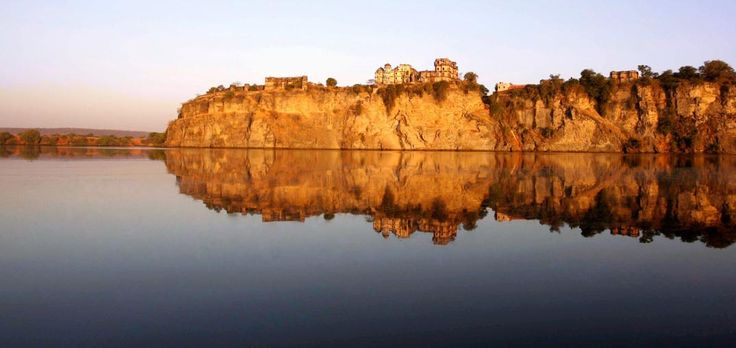 Bhainsrorgarh Fort / Bhainsrorgarh, near Kota, Rajasthan, India