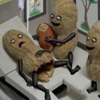 :): Peanut Baby, Laugh, Diet, Felt, Too Funny, Originals Gift, Gift Cards, Births, So Funny
