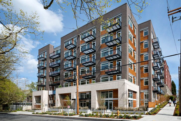 20 best apartment building ideas images on pinterest for Apartment complex design ideas