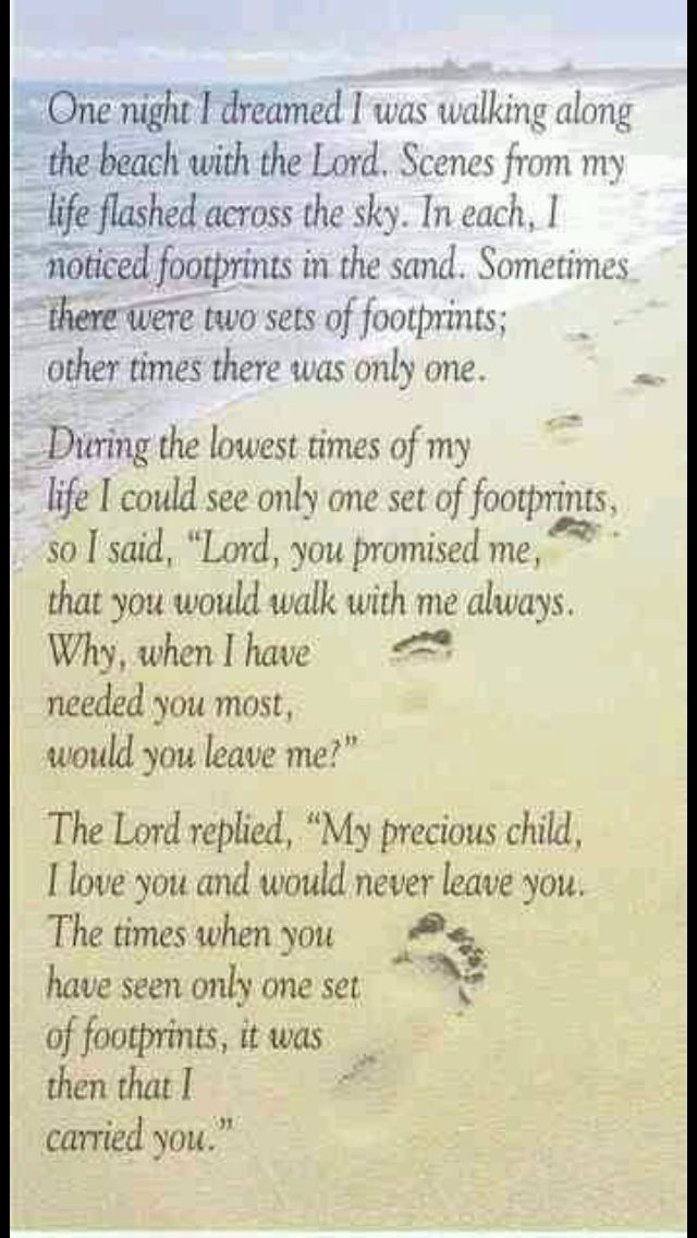 1000 ideas about footprints poem on pinterest poems poem tattoo and fathers. Black Bedroom Furniture Sets. Home Design Ideas