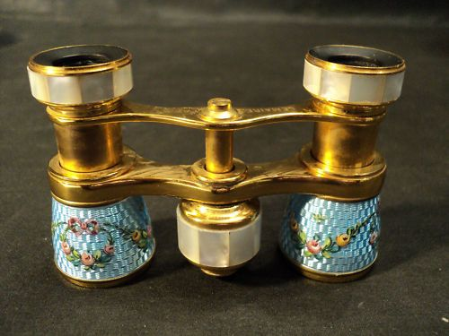 dating lemaire opera glasses This is a lovely pair of antique french opera glasses made by lemaire fabt paris the leather case shows a bit of wear, but the handle and clasp are still intact and the little knob, with.