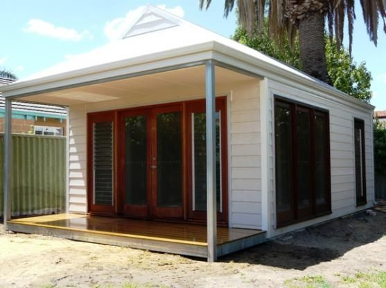 17 best ideas about granny flat on pinterest granny flat for Garage with granny flat on top