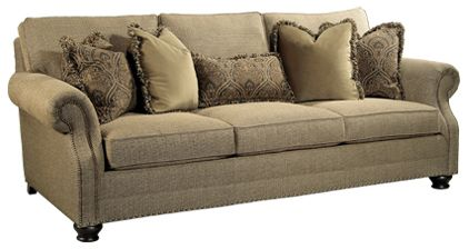 Or This One Bernhardt Regent Sofa B4327 For The Home
