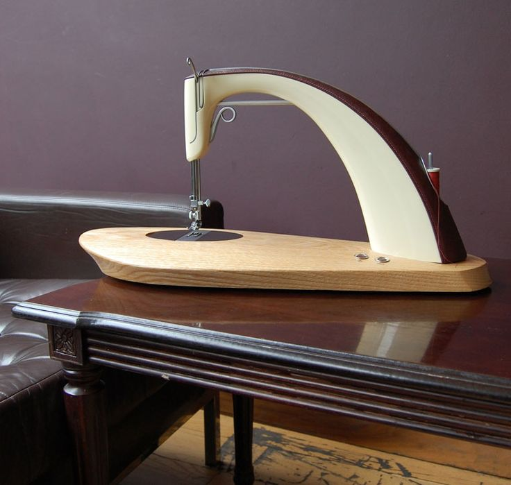 alto sewing machine