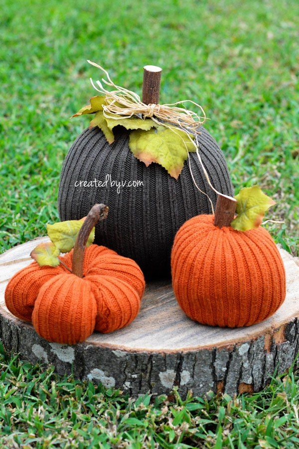 It's still pretty warm where I live, but there are hints of autumn in the air. I'm slowly transitioning into this new season by sprinkling some fun fall decor a…