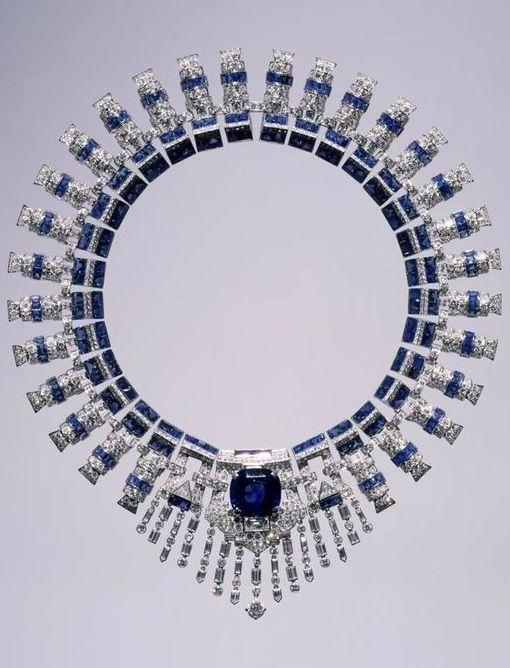 Important Cartier jewellery belonging to Marjorie Merriweather Post to go on…