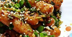 Crispy,Tossed Baby Corn,Starters,Appetizers,Indian,Indo-Chinese,Vegetarian